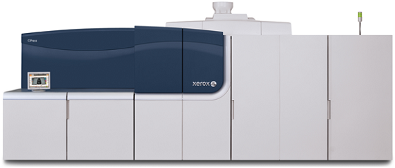 Xerox CiPress Production Inkjet Systems