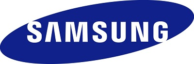 Логотип компании Samsung Electronics Co