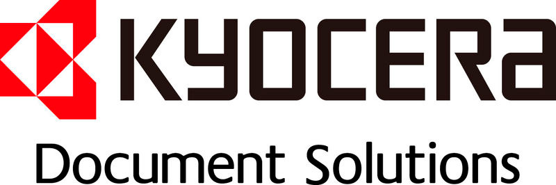 Логотип компании Kyocera Document Solutions