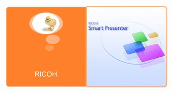 Ricoh Smart Presenter