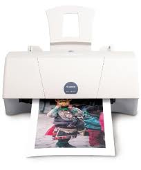 Canon BJC-2100 Printer Driver Download