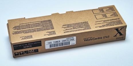 XEROX Printer WorkCentre Pro 745SL Driver FREE