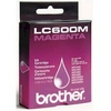 Ink Cartridge BROTHER LC600M