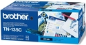 Toner Cartridge BROTHER TN-135C
