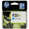 Inkjet Print Cartridge HP CD972AE