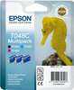 Ink Cartridge EPSON C13T048C4010