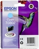 Ink Cartridge EPSON C13T08024011