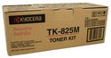Toner Cartridge KYOCERA-MITA TK-825M