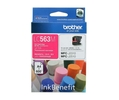 Ink Cartridge BROTHER LC563M