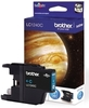 Ink Cartridge BROTHER LC1240C