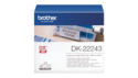 Paper Tape BROTHER DK-22243