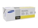 Toner Cartridge SAMSUNG CLT-Y506S