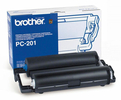 Printing Cartridge BROTHER PC-201