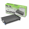 Printing Cartridge BROTHER PC-70