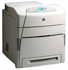 Printer HP Color LaserJet 5500dn
