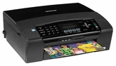 MFP BROTHER MFC-255CW