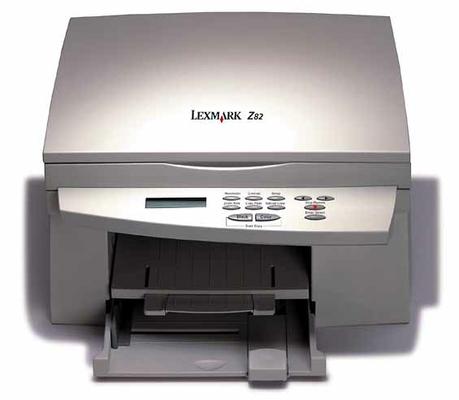 Lexmark X 4270 Ink Cartridges