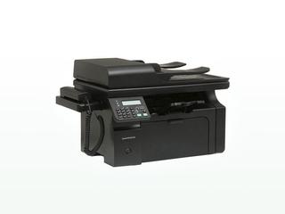 HP LaserJet Pro M1214nfh MFP Driver