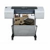 Принтер HP Designjet T1100ps 24-in Printer