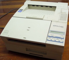 EPSON ACTIONLASER II WINDOWS 7 64BIT DRIVER