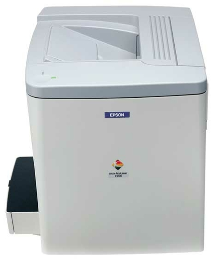 EPSON ACULASER C900 DRIVER FOR MAC