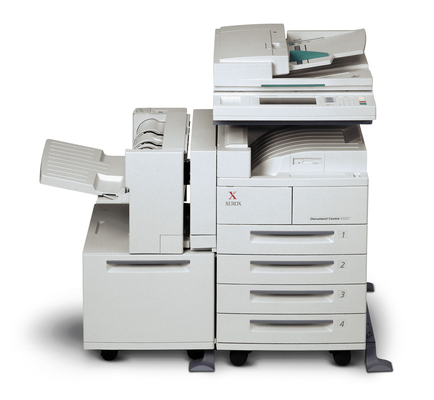 XEROX DOCUMENT CENTER 432ST DOWNLOAD DRIVER
