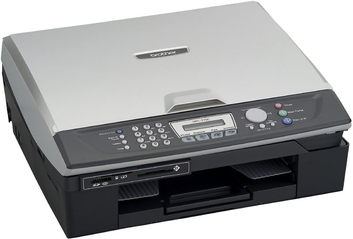 Brother MFC-210C Scanner Resolution Improvement Drivers for Windows Download