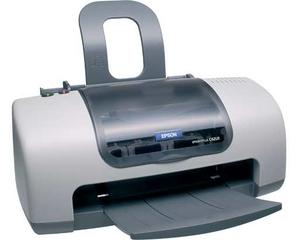 Epson Stylus C42UX Printer XP