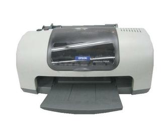 Epson Stylus C42UX Printer Vista