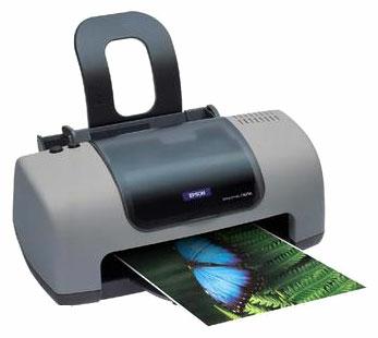 Epson Stylus C42UX Printer Descargar Controlador