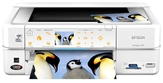 MFP EPSON Artisan 725 All-in-One Printer-Arctic Edition