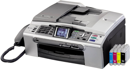 BROTHER MFC 660CN SCANNER DRIVER WINDOWS XP