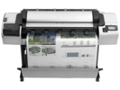 МФУ HP Designjet T2300 eMultifunction Printer