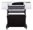 Принтер HP Designjet 510 24-in Printer