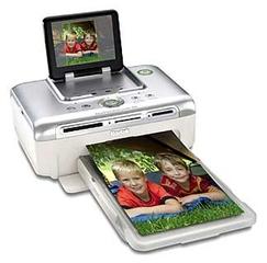Kodak Easyshare Photo Printer 500 Ink Printer Cartridges