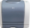 Printer HP Color LaserJet 1500