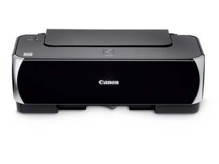 Canon PIXMA iP2500 Printer Drivers Mac