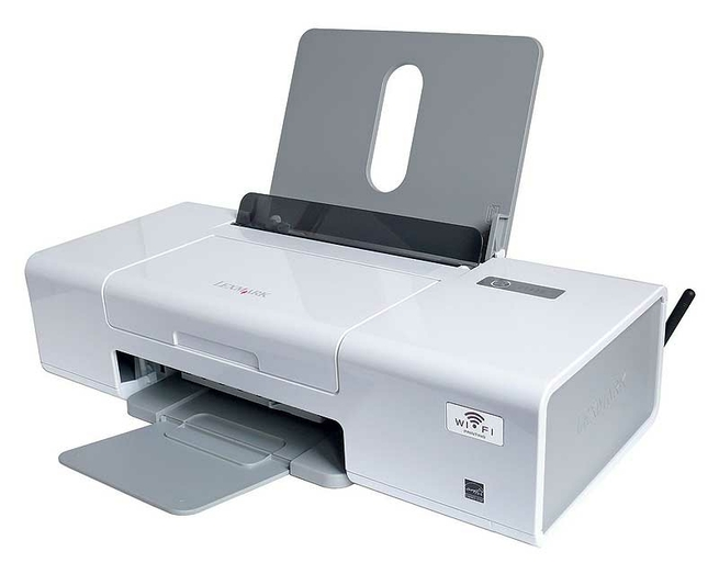 Z1420 LEXMARK DRIVERS FOR PC