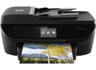 МФУ HP ENVY 7640 e-All-in-One Printer