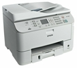 МФУ EPSON WorkForce Pro WP-4595 DNF