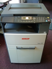 DEVELOP INEO 163V PRINTER WINDOWS 8 DRIVER DOWNLOAD
