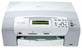 MFP BROTHER DCP-383C