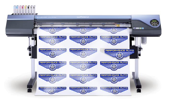 ROLAND VERSACAMM VS-540 – ink printer – cartridges