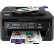 МФУ EPSON WorkForce WF-2530WF