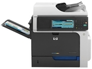 МФУ HP Color LaserJet Enterprise CM4540 MFP