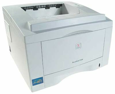 DRIVER FOR XEROX P1210
