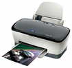 Printer EPSON Stylus C80