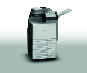 Ricoh MP C401SP Printer PCL 6 Driver for Windows