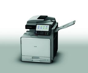 Download Drivers: Ricoh MP C401SP Printer PCL 6