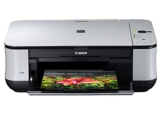 DRIVERS FOR CANON MP245 PRINTER